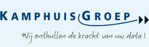 Kamphuisgroep logo